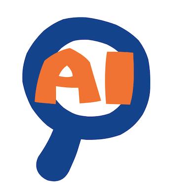 AI検索マーク