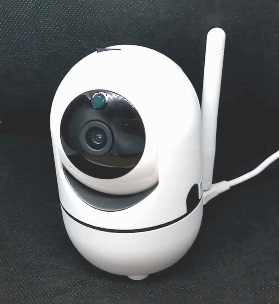 ネットワークカメラ『スマモッチャー』