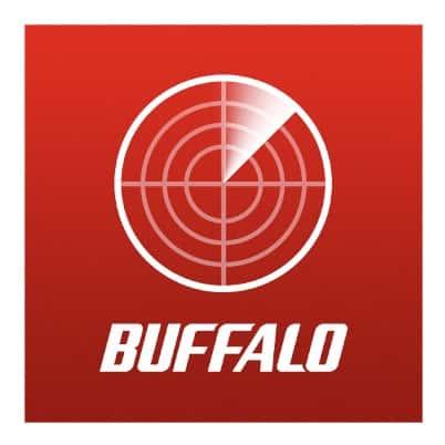 BUFFALOのアプリ『StationRadar』