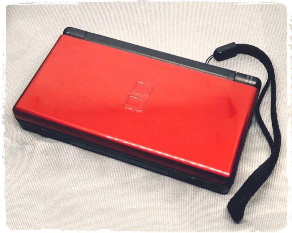 『ニンテンドー DS Lite』